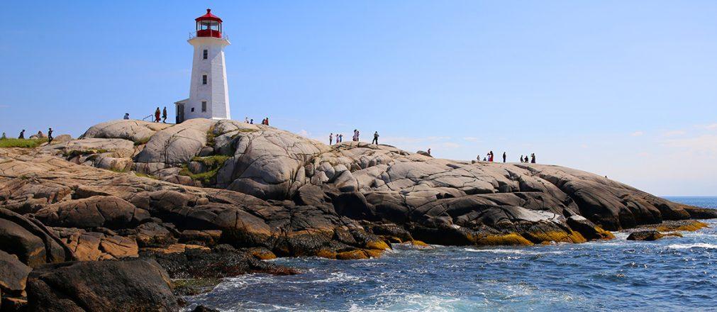 Impressionen Nova Scotia