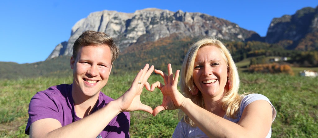Wir lieben Südtirol (Video)