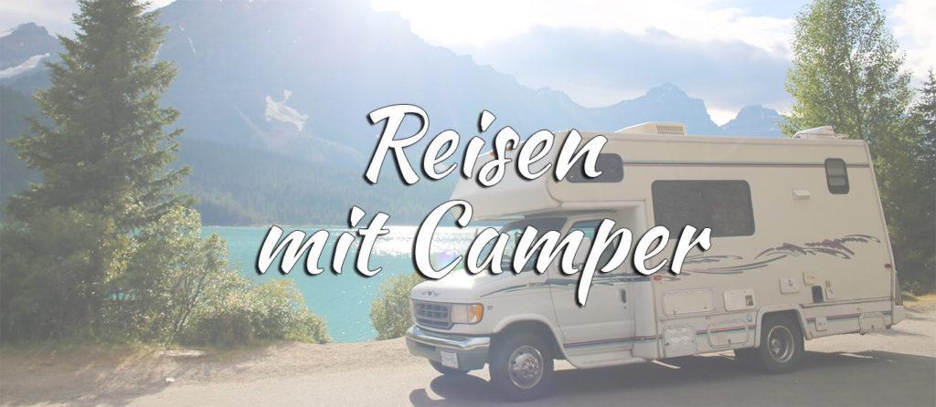 Nützliche Bücher für WoMo-Fahrer, Camping und Vanlife